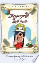 Zenyazenth Itzel Kauitli